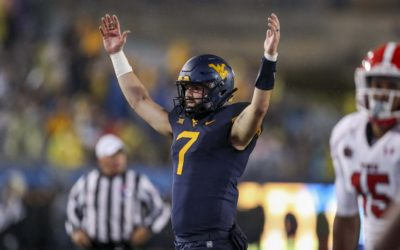 Don't Forget About Will Grier