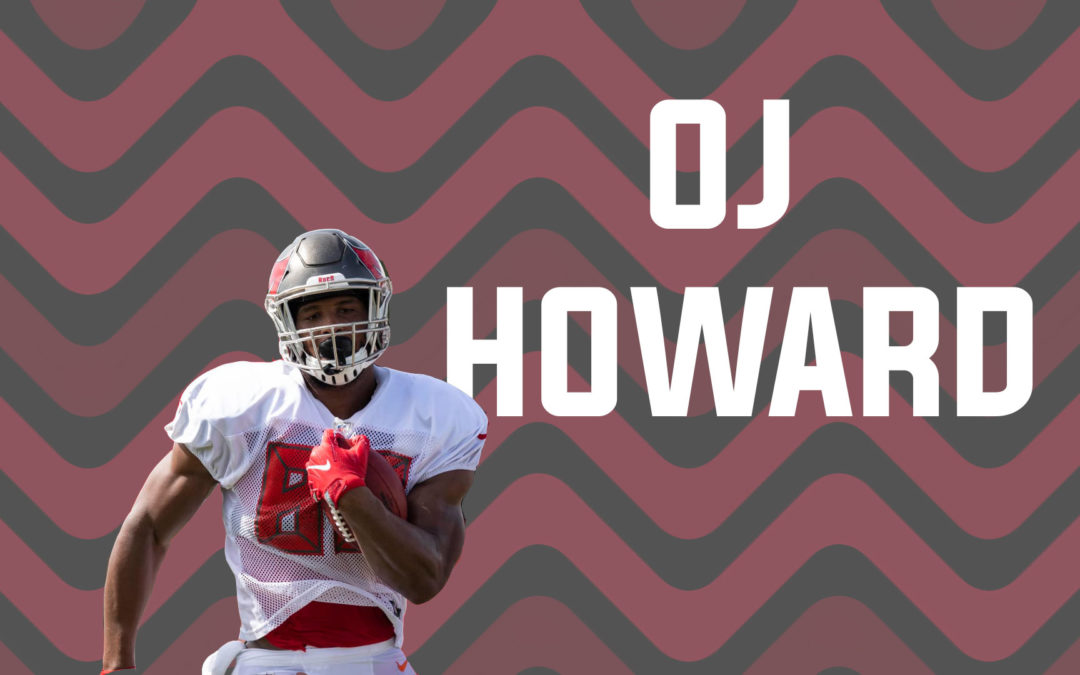 SFB9: Defending O.J. Howard in the third