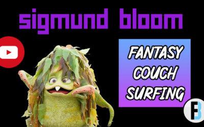 "BREAKOUT FINDER VIDEOCAST EP 015: ""Justice Hill Supernova Unicorn"" – Ft Sigmund Bloom"