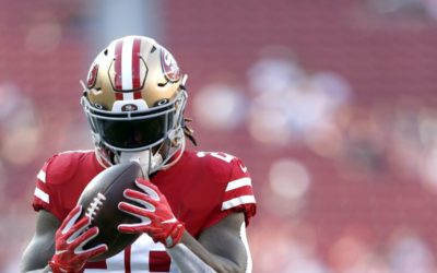 Jerick McKinnon: The Time to Buy is Right Now