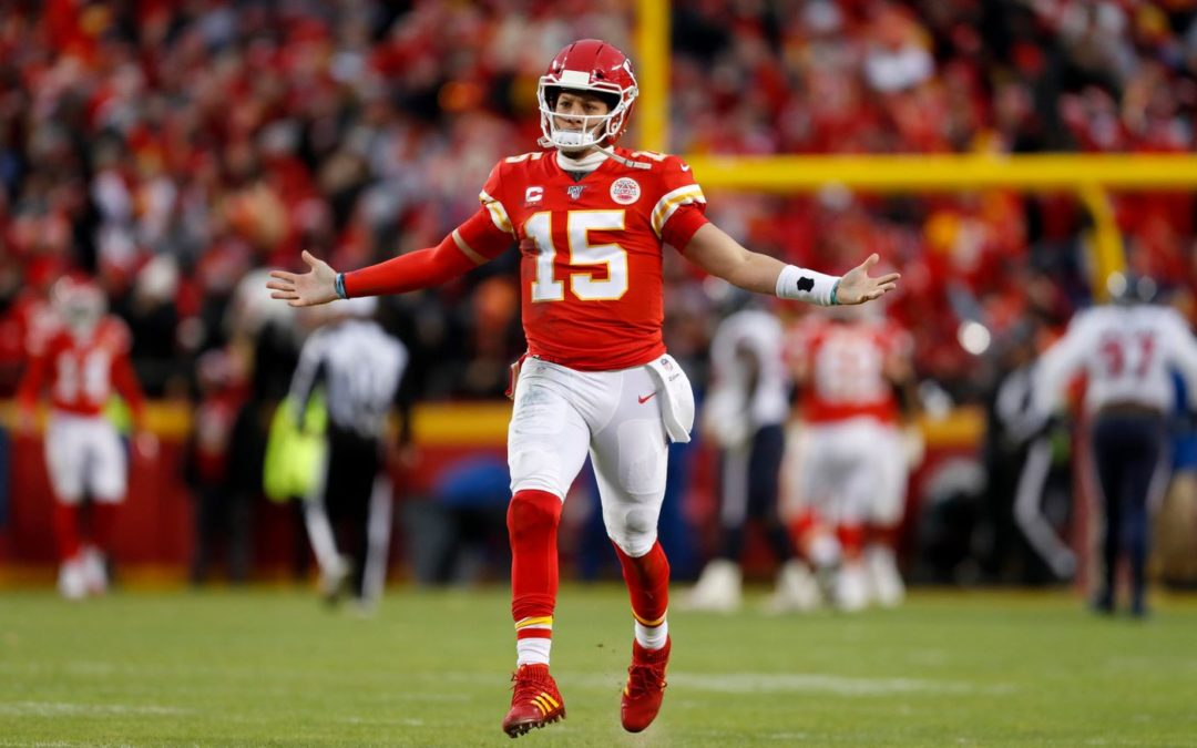 Division Preview & Fantasy Outlook: AFC West