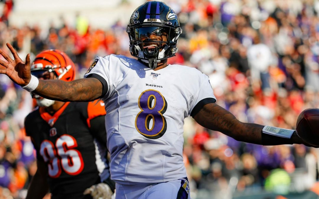 Division Preview & Fantasy Outlook: AFC North
