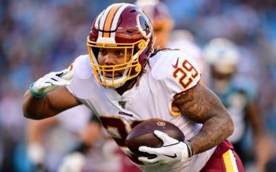 Talent vs. Price: The Best Value Running Backs in Dynasty