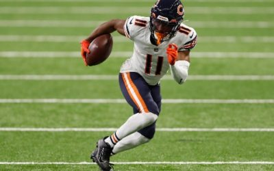 Ahead of the Curve: Dynasty Adds, Week 4