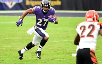 Dynasty Buy Window: Three Rookie Running Backs To Acquire Before It's Too Late