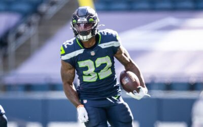 Dynasty Stock Watch: End-of-Season Risers and Fallers