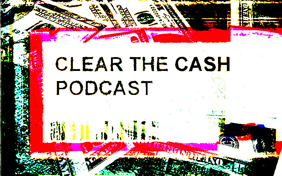CLEAR THE CASH PODCAST: Lamar Jackson and rock bottom prices