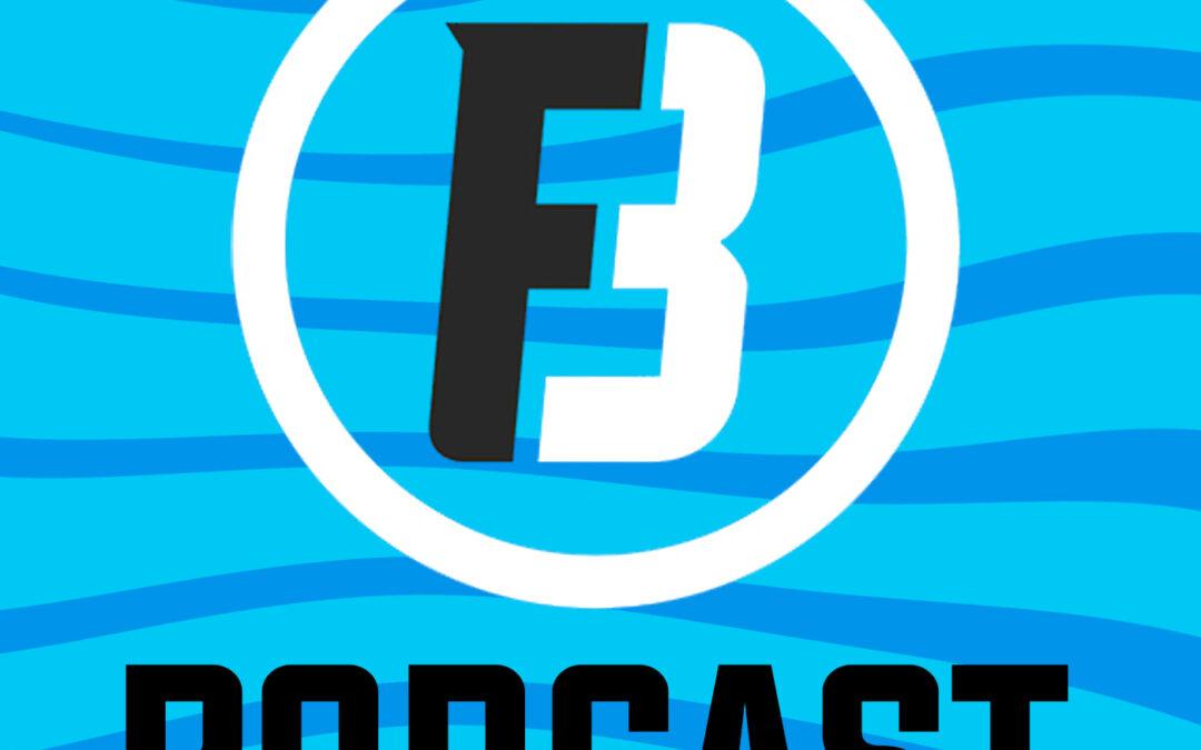 Breakout Finder Podcast: Zach Wilson raised eyebrow