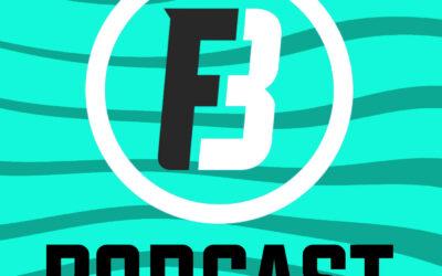 Breakout Finder Podcast: Calvin Ridley alpha imposter