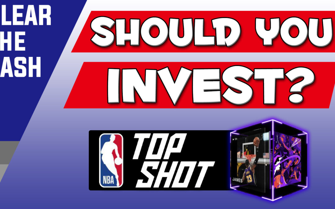 Clear The Cash: NBA top shot strip search