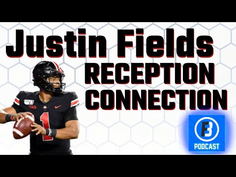 Breakout Finder podcast:  Justin Fields reception connection