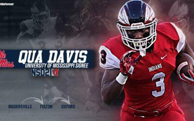 Devy Diamonds: Qua Davis