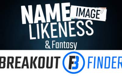 Name. Image. likeness & Fantasy